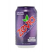 Zevia Grape