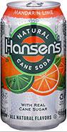 Hansen Madarin Lime